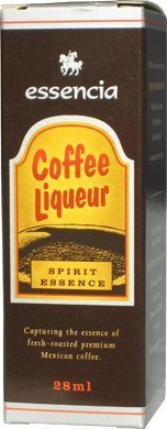 Kaluha Coffee liqueur