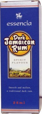 Smooth and Mellow traditional dark rum