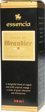 "Grandier use it in ""Crème Brulee"", Fruit Salads"