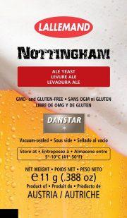 Lallemend_Nottingham Ale Yeast