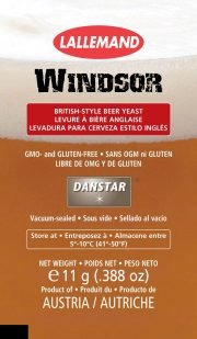 Lallemend_Windsor Ale Yeast