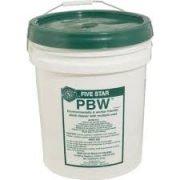 PBW 50lb Pail