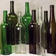 Glass and Cooperage