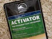 Wyeast Activator